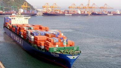 Photo of Maritime transport reaches 84.2% in three alliances