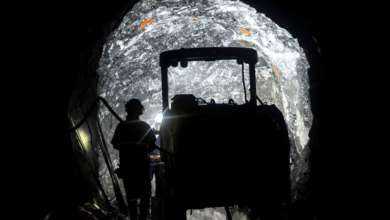 El Saucito, owned by Fresnillo plc, was placed in the first position among the largest silver mines in Mexico in 2019, according to data from the Mexican Mining Chamber (Camimex).