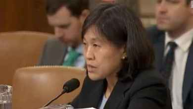 Katherine Tai would be proposed by incoming president Joe Biden to be the head of the United States Trade Representation (USTR), replacing Robert Lighthizer, who currently holds that position.