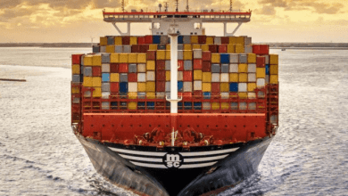 The movement of containers in ports around the world will contract 7.3% in 2020, according to a scenario by the Drewry consultancy, referred to by the United Nations Conference on Trade and Development (UNCTAD).