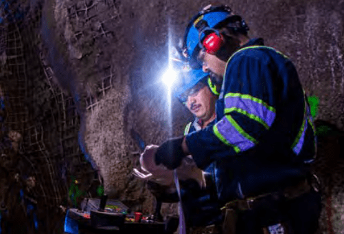 The economic impact of mining in Mexico must be understood from the tangible benefits it leaves on local, regional and even national economies.