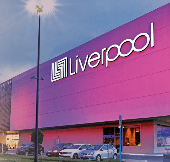 El Puerto de Liverpool informed that it will invest 25,000 million pesos in a logistics center in Mexico, of which it detailed the first stages.
