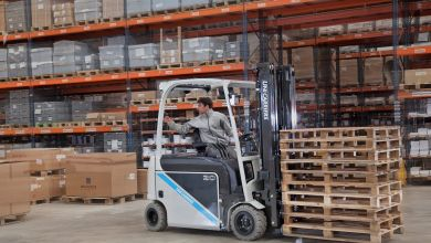 Imports of forklift trucks in Mexico fell 29.2% year-on-year in 2020, to $ 393 million.