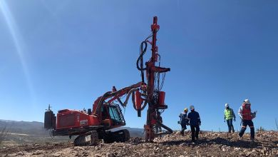 Golden Minerals Company reported that it made the first gold pour from its Rodeo gold project in the state of Durango, Mexico.