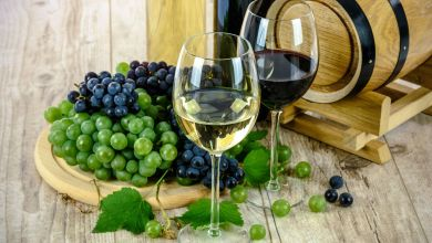 Wine imports in Mexico totaled 203.4 million dollars from January to November 2020, according to data from the Ministry of Economy.