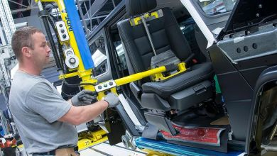Magna International decreased its sales in Mexico by 21.8% in 2020, to $ 3,359 million.