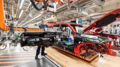 Original equipment manufacturers produced more than 74 million light vehicles in 2020, a significant reduction from the previous year, mostly as a result of the Covid-19 pandemic.