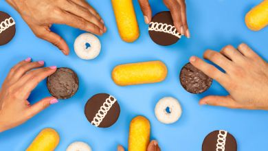 Hostess, Little Debbie and Entenmann's account for 65.2% of retail sales of snacks (baked goods) in the United States, according to Nielsen.