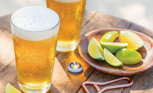 Constellation Brands reported that it reached a production capacity of 39 million hectoliters (hl, one hundred liters) of beer in Mexico.