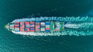 La empresa naviera Maersk informó que la plataforma TradeLens disponible en China a través de la colaboración con China Unicom Digital Tech. Shipping company Maersk reported that the TradeLens platform available in China through collaboration with China Unicom Digital Tech.