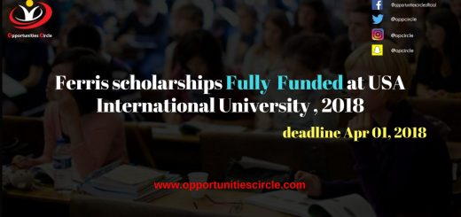 Ferris scholarships