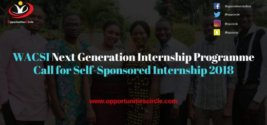 Next Generation Internship