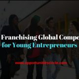 Franchising Global Competition