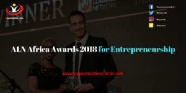 ALN Africa Awards 2018 for Entrepreneurship 300x150 - ALN Africa Awards 2018 for Entrepreneurship
