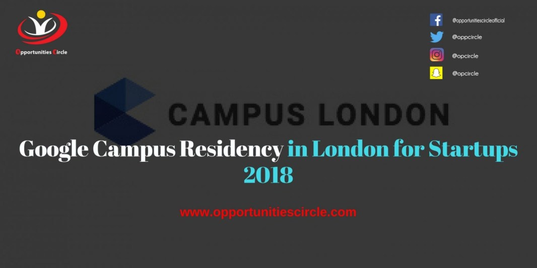 Olive Tree Awards Essay Competition 2018 1 300x150 - Google Campus Residency in London 2018 for Startups