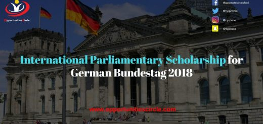 International Parliamentary Scholarship