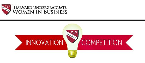 Harvard Undergraduate Women in Business Innovation Competition