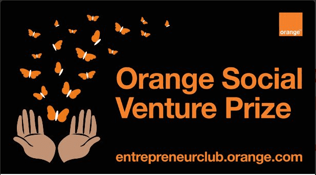 APPLY: Orange Social Venture Prize 2017 for Innovative Startups in Africa and Middle East