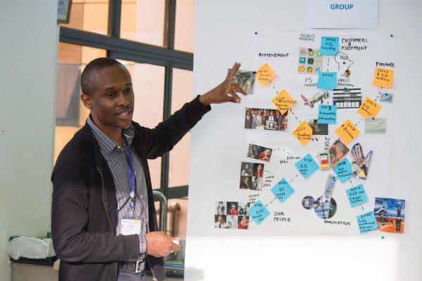 برنامج GrowthAfrica Acceleration 2018 للمبتكرين في المرحلة ...