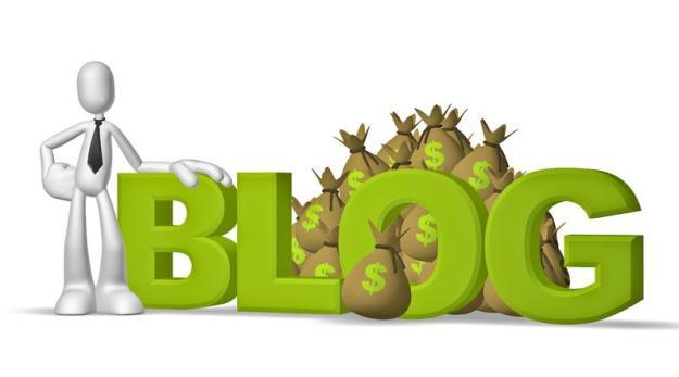 Blog monetization