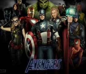 The Avengers Marketing Lessons