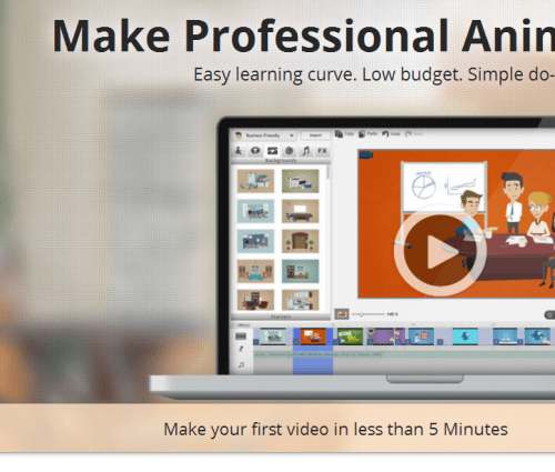 Create Compelling and Fun Animation and Infographics With