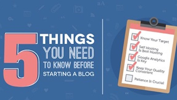 How to Start a Blog and Run It Successfully If You Are New To The Digital World