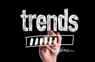 busines trends 2021