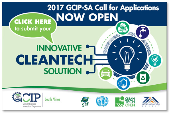 Global Cleantech Innovation Programme | Opportunity Desk