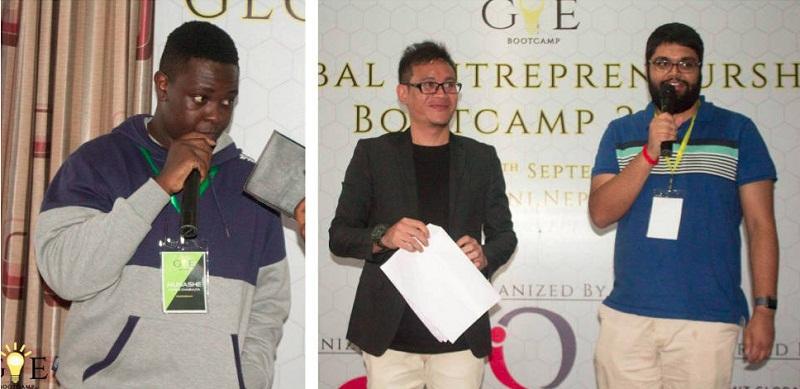 Global Entrepreneurship Bootcamp in Bangkok - Golden Scholarship