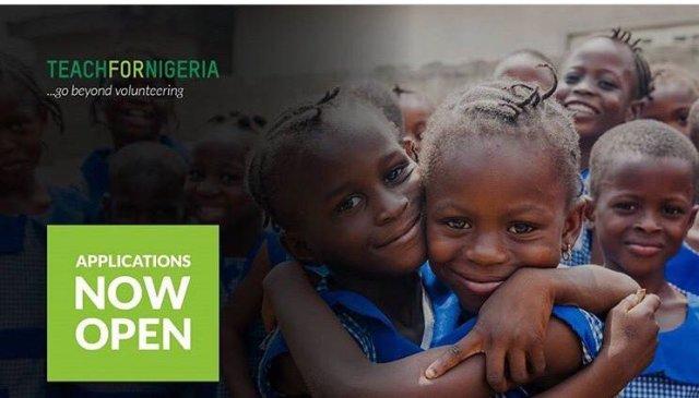 www.teachfornigeria.org-How To Solve Teach for Nigeria Registration
