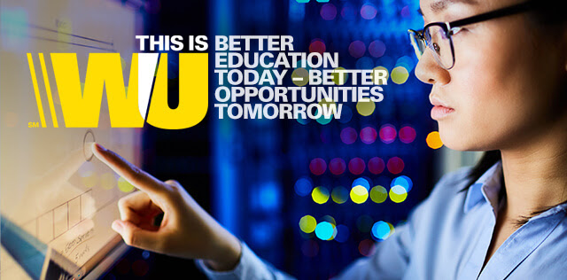 Image result for Western Union Foundation