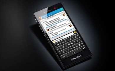 Post image for BlackBerry Ltd (BBRY) Z30 Wins Consumer Product Gold Award