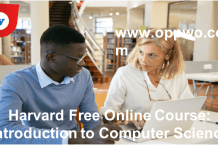 Harvard Free Online Course: