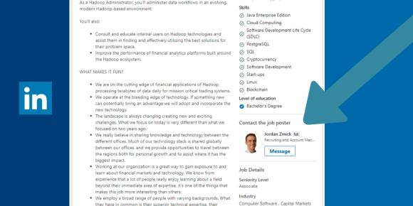LinkedIn RS OP blog_job poster