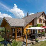 Op reis in frankrijk la coustille huis
