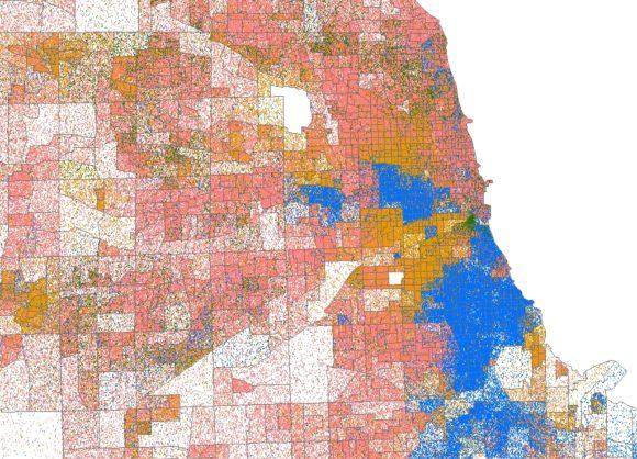 Chicagoareamap
