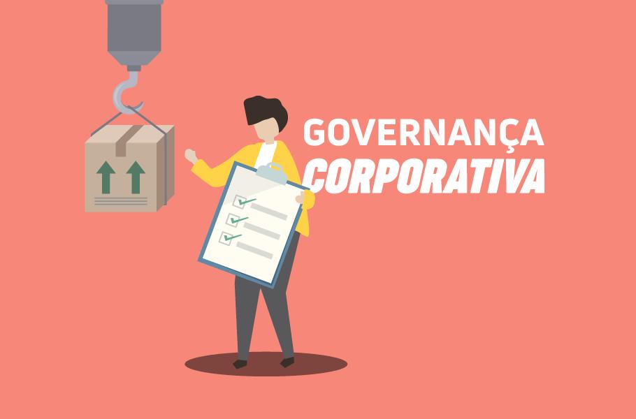 Governança Corporativa ⚡ Qual a diferença para a Governança de TI?