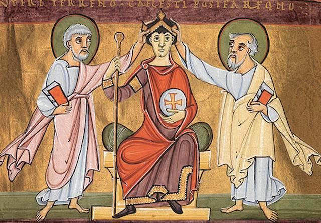 """Al Museo Emilio Greco si presenta il volume """"Cristo e il potere. Teologia, antropologia e politica"""""""
