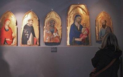 I Lunedì del MODO: visite guidate, in sicurezza, al Museo dell'Opera del Duomo di Orvieto