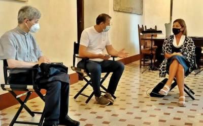 Conservazione e valorizzazione del Duomo, l'Opsm incontra il direttore dei Musei Vaticani