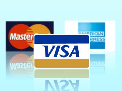 carte di creditcarte