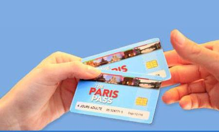 ciduce sconto paris pass