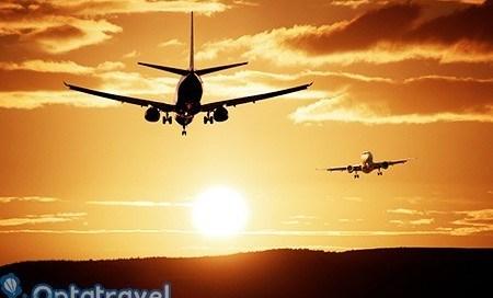 aerei PIXABAY