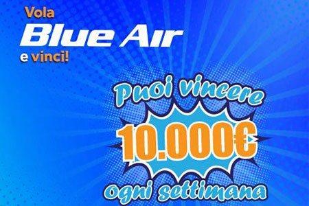 concorso blue air