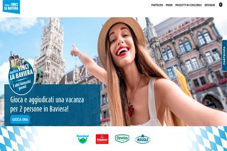 concorso bayerland 2019