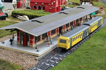 Offerta Legoland Danimarca
