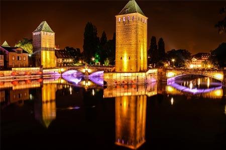 mercatini di natale strasburgo