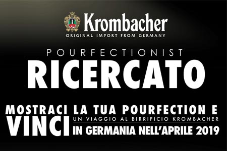concorso krombacher