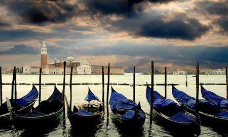 venezia san valentino